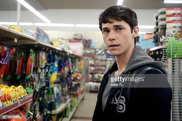 BEYOND 'Pilot' A young man wakes up from a coma after 12 years and discovers new supernatural abilities that propel him into the middle of a...