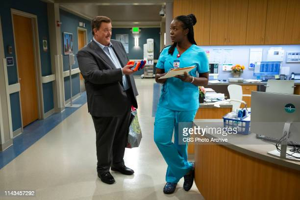 Pilot After having a heart attack a middleaged sock businessman from Detroit unexpectedly falls for his cardiac nurse a Nigerian immigrant and sets...