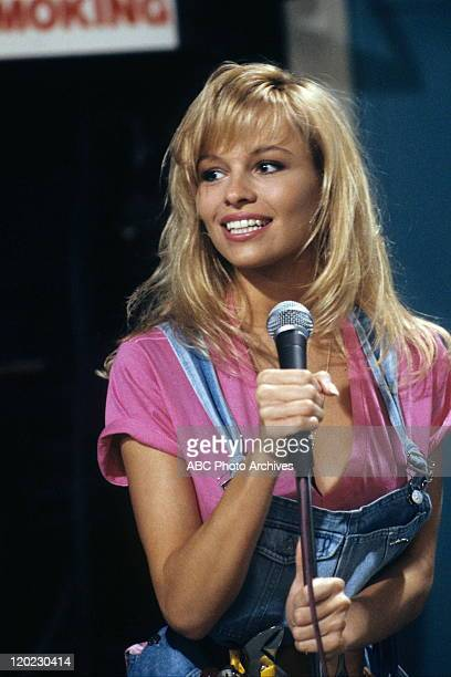 Pamela Anderson 1991 Pictures and Photos - Getty Images