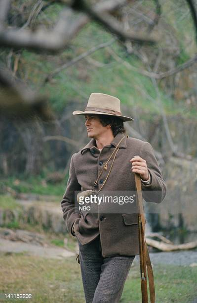 PRAIRIE 'Pilot' Aired Pictured Michael Landon as Charles Philip Ingalls Photo by NBCU Photo Bank
