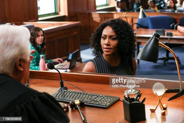 Pilot ALL RISE a new courthouse drama that follows the chaotic hopeful and sometimes absurd lives of its judges prosecutors and public defenders as...