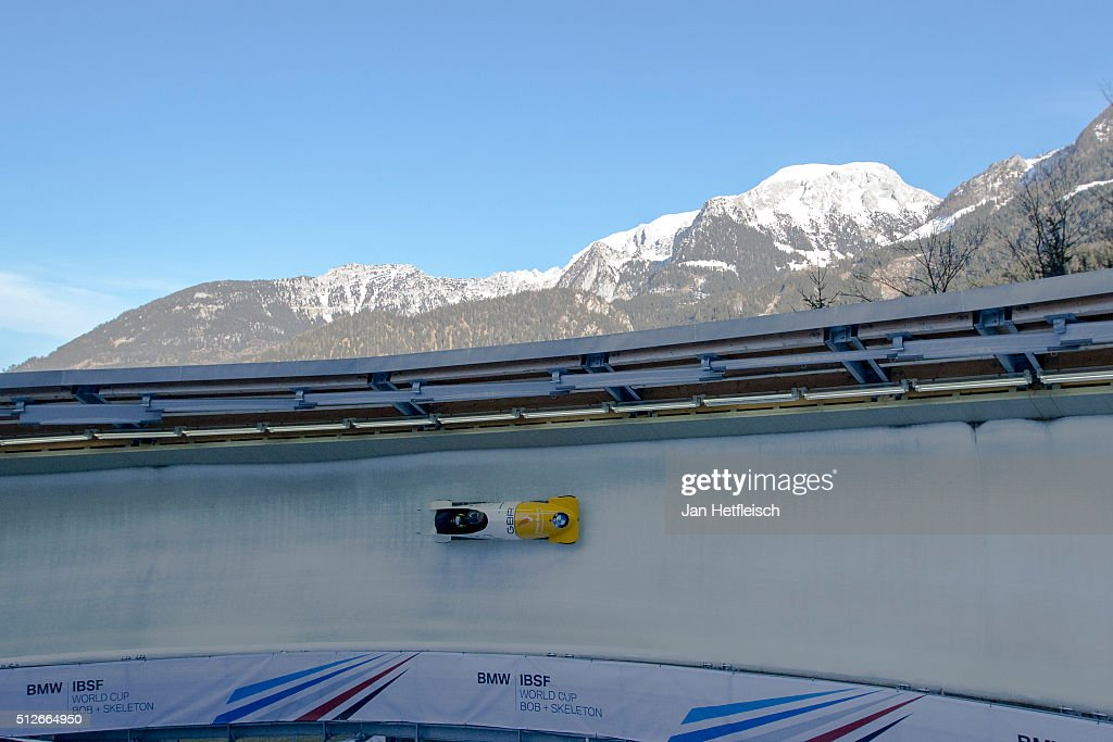 IBSF World Cup Final Koenigssee - Day 2