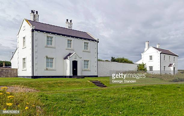 Pilot Cottages, Anglesey
