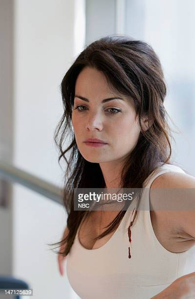 HOPE 'Pilot' Ep 101 Pictured Erica Durance as Dr Alex Reid Photo by