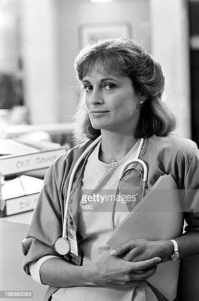 """Pilot"""" Episode 1 -- Pictured: Sagan Lewis as Doctor Jacqueline Wade"""