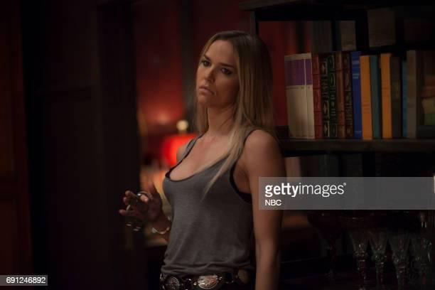 TEXAS 'Pilot' Episode 101 Pictured Arielle Kebbel as Olivia