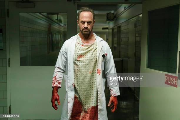 HAPPY 'Pilot' Episode 101 Pictured Christopher Meloni as Nick Sax