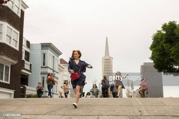 """Pilot"""" Episode 101 -- Pictured: Jane Levy as Zoey --"""