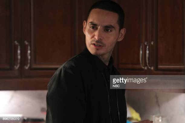 GIRLS Pilot Episode 101 Pictured Manny Montana as Rio