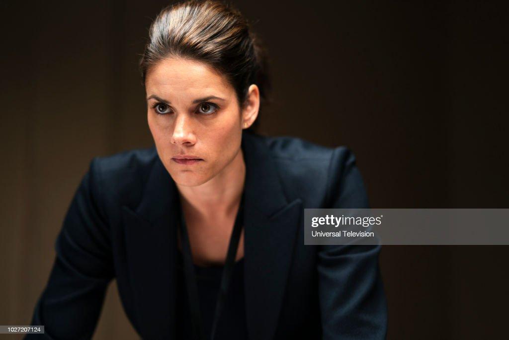 "Universal Television's ""FBI"" - Season 1"