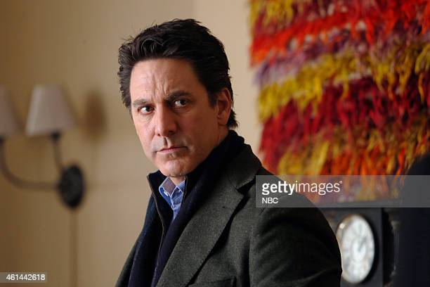 ALLEGIANCE 'Pilot' Episode 101 Pictured Scott Cohen as Mark O'Connor
