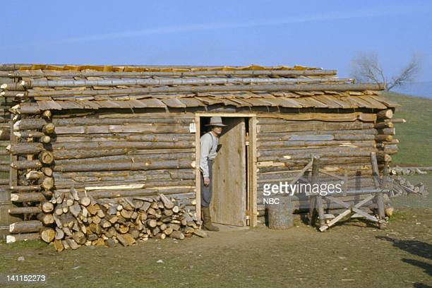PRAIRIE Pilot Episode Air Date Pictured Michael Landon as Charles Philip Ingalls Photo by NBCU Photo Bank