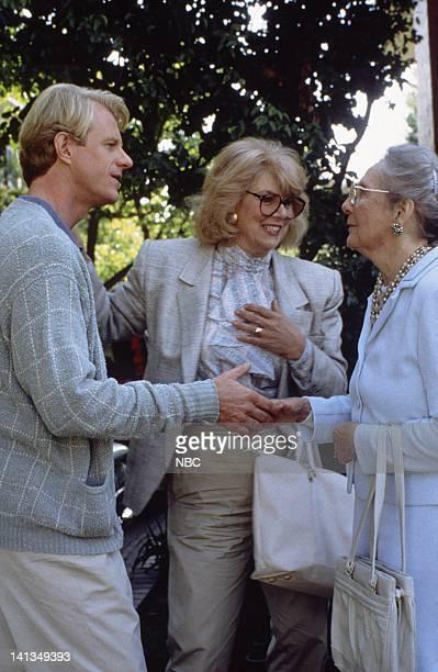PARENTHOOD Pilot Episode Air Date Pictured Ed Begley Jr as Gil Buckman Sheila MacRae as Marilyn Buckman Mary Jackson as Great Grandma Greenwell Photo...