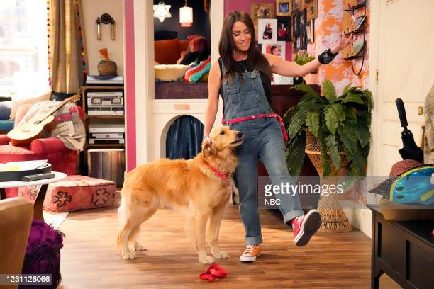 Pilot Episode -- Pictured: Soleil Moon Frye as Punky Brewster --