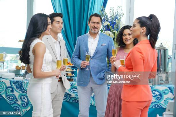HOTEL 'Pilot' Eva Longoria executive produces this bold provocative drama set at the last familyowned hotel in multicultural Miami Beach Charismatic...