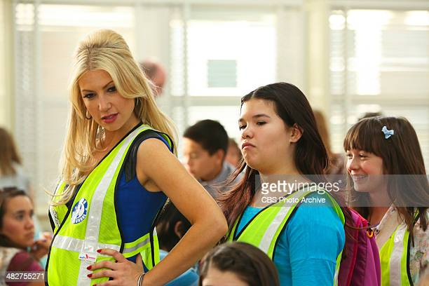 """'Pilot' """" Former trophy wife Meredith Davis seeks a return to a life of leisure and luxury by posing as a teacher at an upscale elementary school to..."""