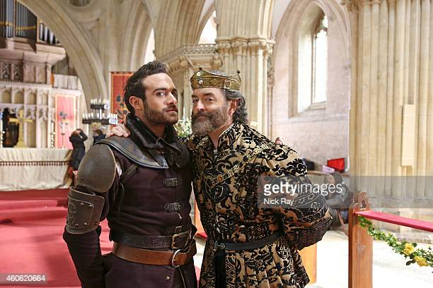 GALAVANT 'Pilot' 'Galavant' will premiere on SUNDAY JANUARY 4 with two 30 minute episodes backtoback on the ABC Television Network 'Pilot' When...