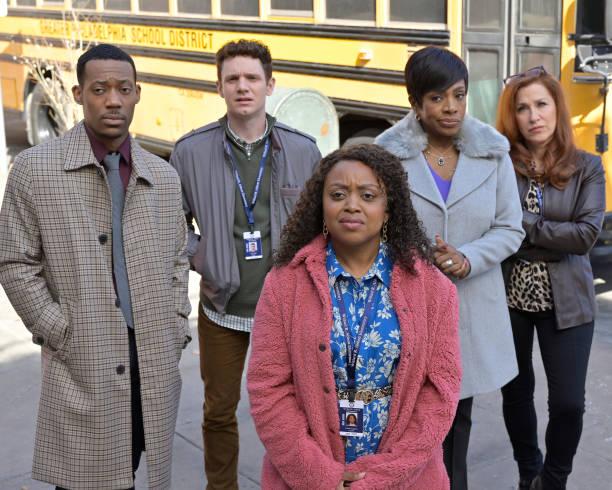 "CA: ABC's ""Abbott Elementary"" - Season One"