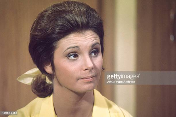 S FATHER Pilot Mrs Livingston I Presume Season One 9/17/69 Victoria Vetri on the Walt Disney Television via Getty Images Television Network comedy...