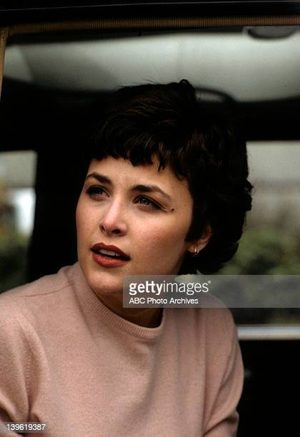 PEAKS Pilot 'Northwest Passage' Airdate April 8 1990 SHERILYN
