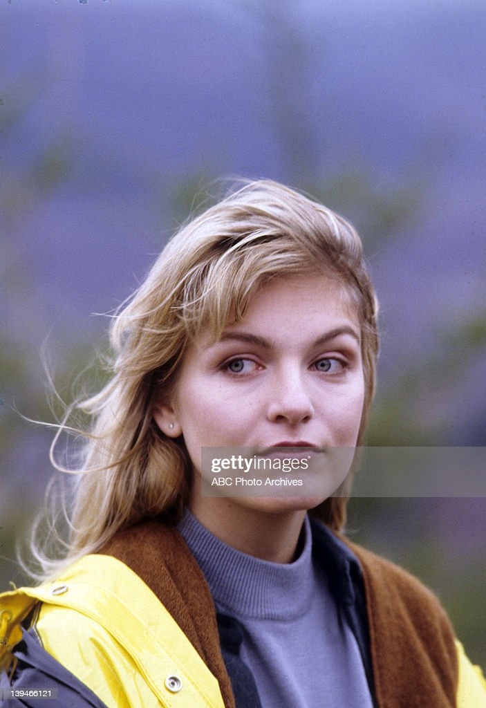 SHERYL LEE : News Photo