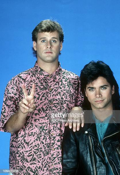 HOUSE Pilot 'Our Very First Show' Airdate September 22 1987 DAVE