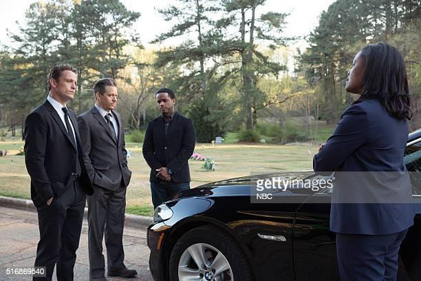 David Lyons as Jackson Brooks Michael RaymondJames as Gil Harris Larenz Tate as Shawn Cook Deidrie Henry as Detective Liz Winters