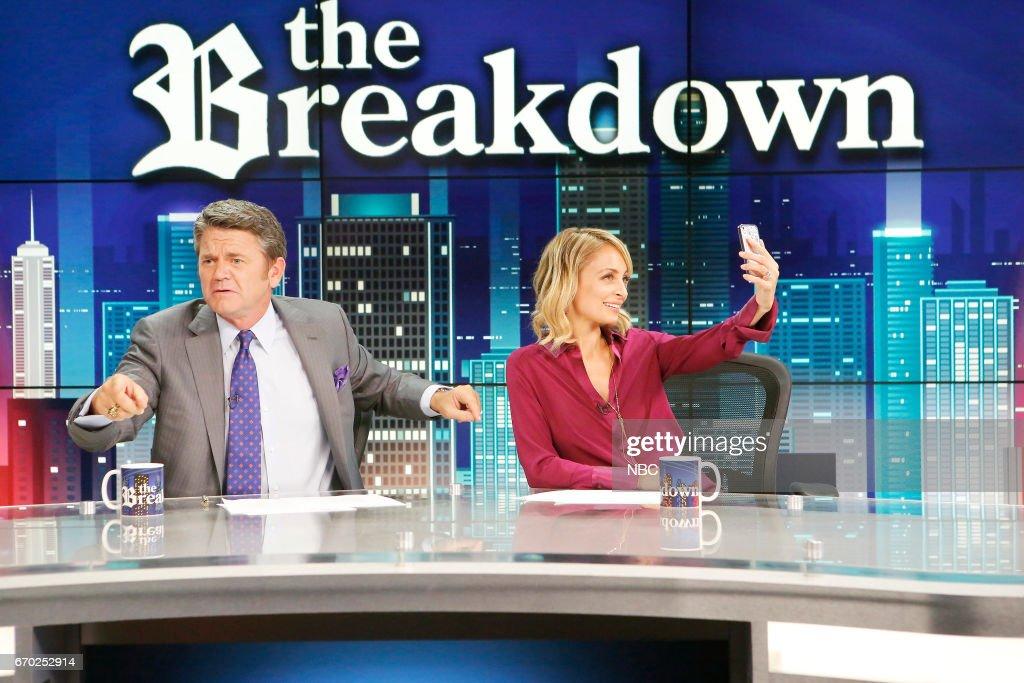 "NBC's ""Great News"" - Season 1"