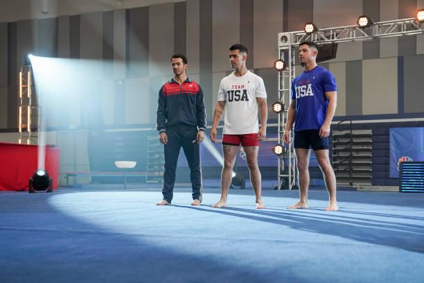 "CA: NBC's ""Olympic Dreams Featuring Jonas Brothers"" - Season 1"