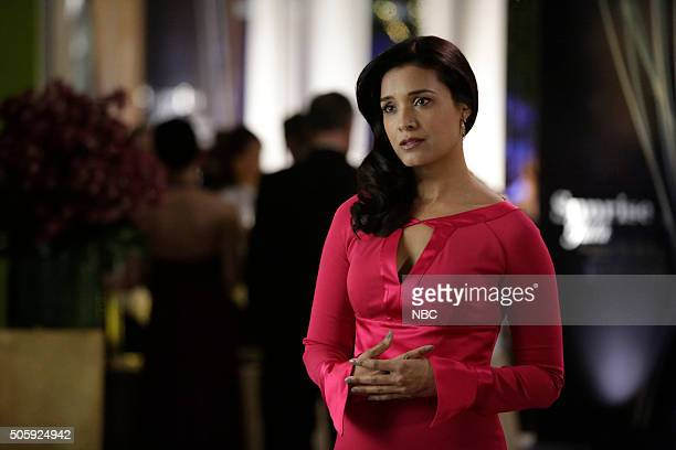 HEARTBEAT Pilot Pictured Shelley Conn as Millicent Silvano
