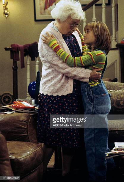 KIND Pilot Putting Two n' Two Together Airdate September 25 1998 JEAN