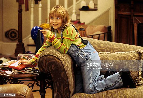 KIND Pilot Putting Two n' Two Together Airdate September 25 1998 MARY