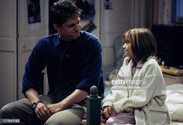 KIND Pilot Putting Two n' Two Together Airdate September 25 1998 CHRISTOPHER