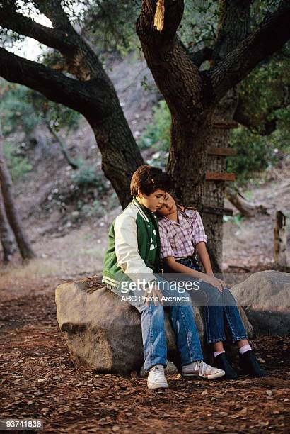 YEARS Pilot Season One 1/31/88 Preteens Kevin Arnold and best friend Winnie Cooper learned about life and love growing up in suburban America in the...
