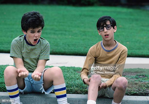 YEARS Pilot Season One 1/31/88 Preteens Kevin Arnold and his best friend Paul Pfeiffer learned about life and love growing up in suburban America in...