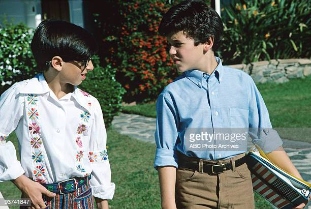 YEARS Pilot Season One 1/31/88 Preteens Paul Pfeiffer and Kevin Arnold learned about life and love growing up in suburban America