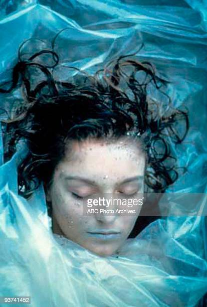 PEAKS Pilot Season One 4/8/1990 Homecoming Queen Laura Palmer is found dead washed up on a riverbank wrapped in plastic sheeting FBI Special Agent...