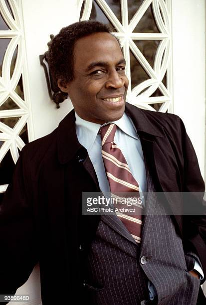 BENSON pilot Season One 9/13/79 In this spinoff from the Walt Disney Television via Getty Images series Soap Robert Guillaume continued in the role...