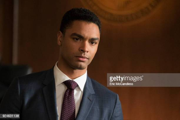 """Pilot"""" - Set in the United States District Court for the Southern District of New York , the new Shondaland series follows six talented young lawyers..."""