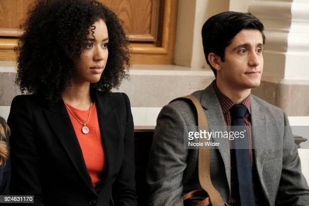 PEOPLE Pilot Set in the United States District Court for the Southern District of New York the new Shondaland series follows six talented young...