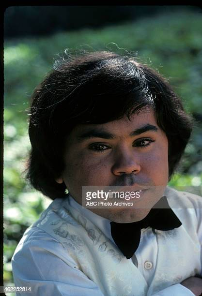 Pilot - Shoot Date: January 14, 1977. HERVE VILLECHAIZE