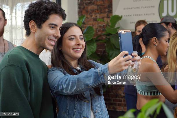 TOGETHER 'Pilot' Starring standup comedians Esther Povitsky and Benji Aflalo as two overlooked millennial misfits from different backgrounds trying...