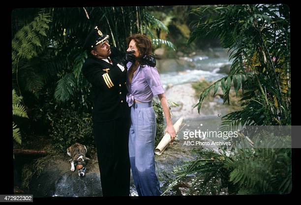 'Tales of the Gold Monkey' Airdate September 22 1982 LEO THE DOGJOHN HILLERMANCAITLIN O