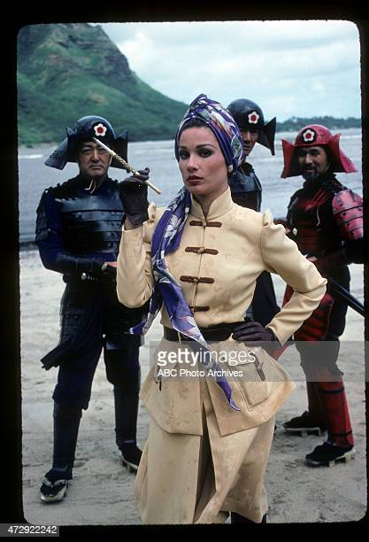Tales of the Gold Monkey Airdate September 22 1982 L