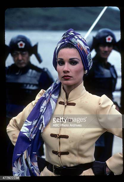Tales of the Gold Monkey Airdate September 22 1982 MARTA