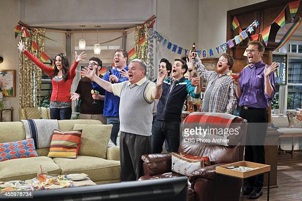 'Pilot' THE McCARTHYS is an ensemble family comedy about a sportscrazed Boston family whose somewhat athleticallychallenged son Ronny is chosen by...