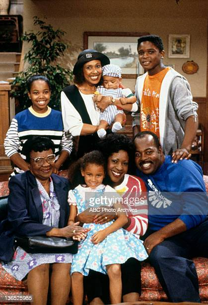 MATTERS Pilot The Momma Who Came to Dinner Airdate September 22 1989 FRONT