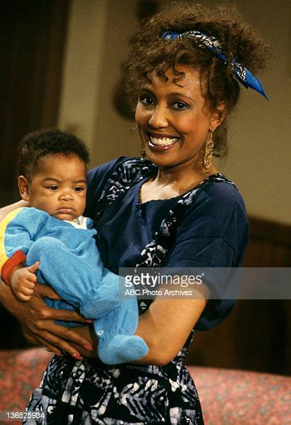 MATTERS Pilot The Momma Who Came to Dinner Airdate September 22 1989 JOSEPH