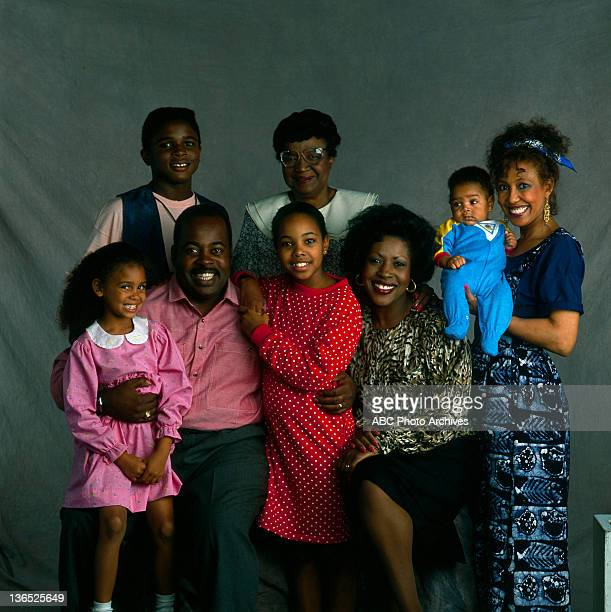 MATTERS Pilot The Momma Who Came to Dinner Airdate September 22 1989 VALERIE