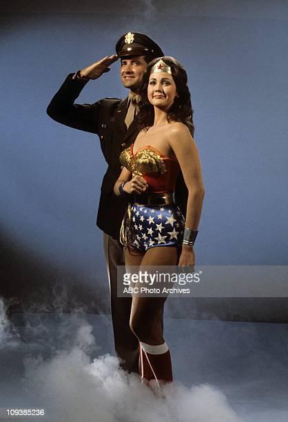 WOMAN Pilot The New Original Wonder Woman Airdate November 7 1975 LYLE